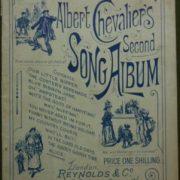 ALBERT_CHEVALIERS_SONG_ALBUM