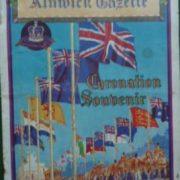 ALNWICK_GAZETTE_CORONATION_SOUVENIR