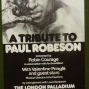 A_TRIBUTE_PAUL_ROBESON