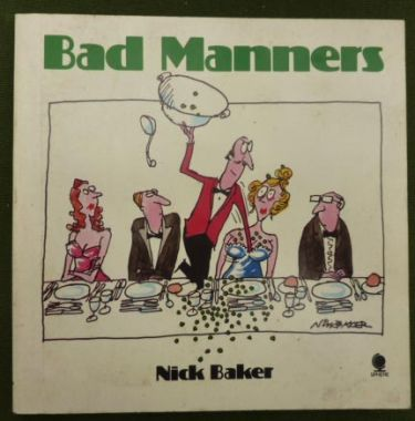 Bad dating manners