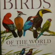 BIRDS_OF_THE_WORLD