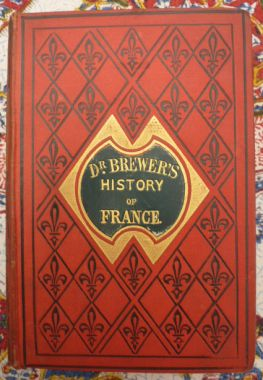 BREWERS_HIST_OF_FRANCE