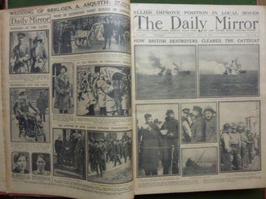DAILY_MIRROR_1918_SECOND_HALF