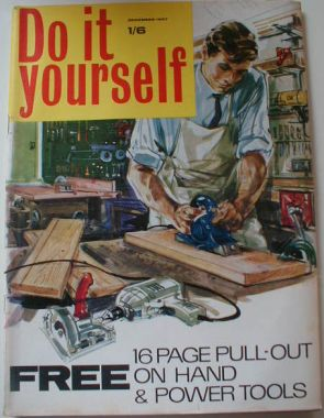 Priory antiques do it yourself magazine december 1967 do it yourself magazine december 1967 solutioingenieria Images
