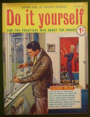 Priory antiques product categories do it yourself magazine do it yourself magazine nov 1961 solutioingenieria Gallery