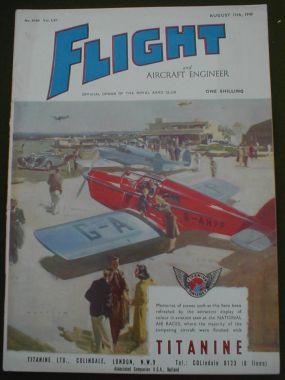 FLIGHT__11_AUG_1949