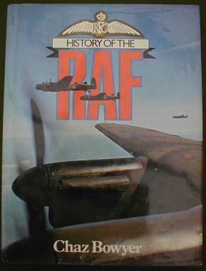 HISTORY_OF_THE_RAF