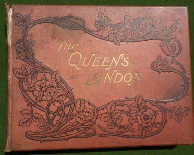 THE_QUEENS_LONDON